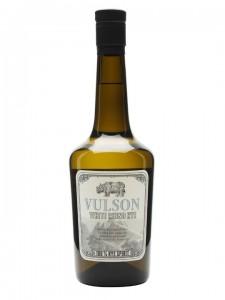 Vulson White Rhino / Rye Spirit