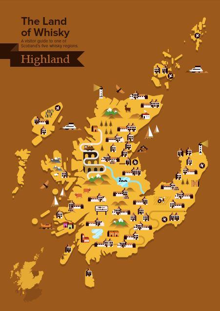 highlandmap