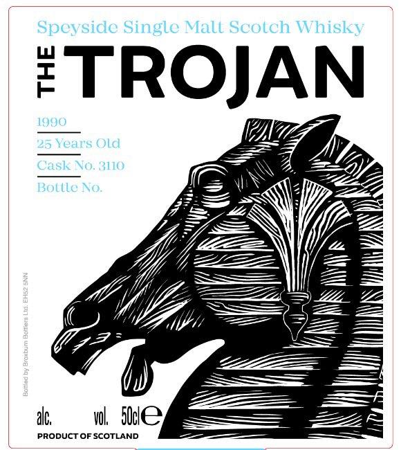 Trojan Label
