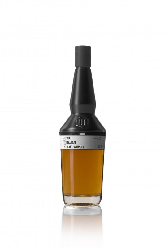 PUNI Whisky - ALBA 1